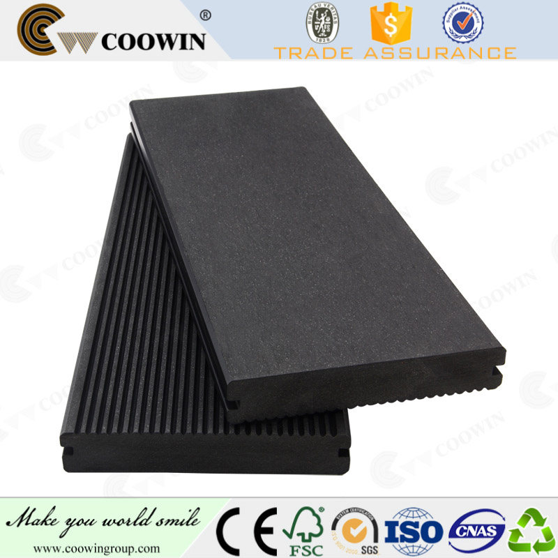 Solid wood plastic composite profile in deutschland