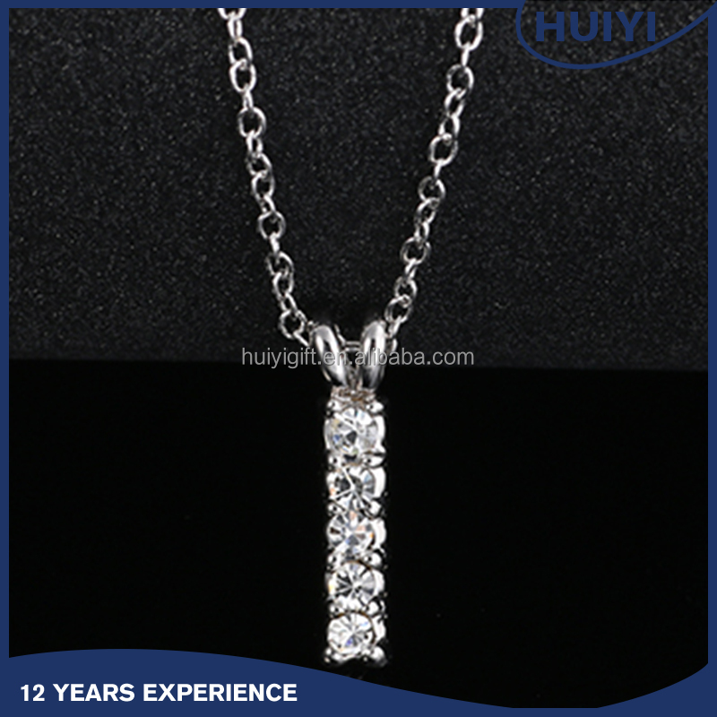 Free Samples personalized jewlery necklace