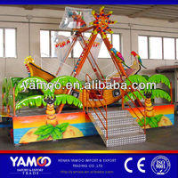 Super Promotion!! Mini Pirate Ship for Plarground and Indoor