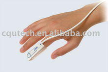 Finger Clip SpO2 Sensor for Pediatric
