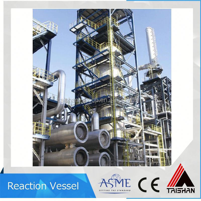 Hydrothermal Reactor Fluidized Bed Reactor Flow Reactors