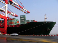 LCL shipping agency shanghai to YANGON/Kuching