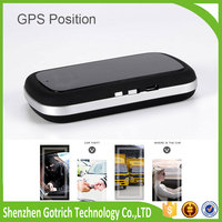 Hot new products for 2016 sim card sos panic button gps tracker with mobile number with Android/IOS free app mini gps locator