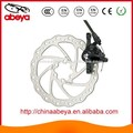 Bicycle Disc Brakes