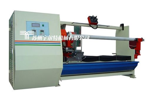 YET03-01 automatic pvc electrical tape cutting machine