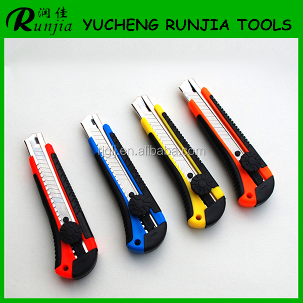 multi tool utility knife folding cutter knife sharp T306A-02