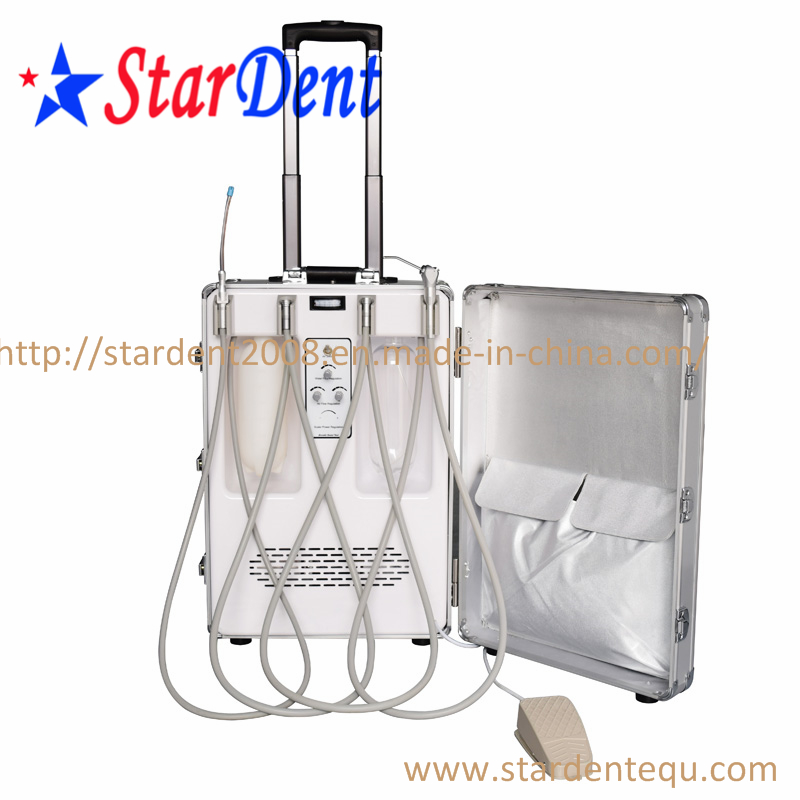 Portable Dental Unit (Electronic Control System)