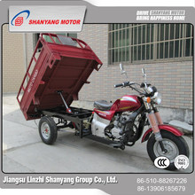 New condition and open body gasoline driving type delivery motocycle chinese motorcycles from china factory