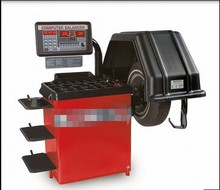 tire changers and wheel balancers for 3D wheel balancer