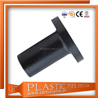 PE100 SDR11 PE Pipe and Fittings