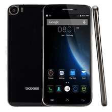 DOOGEE F3 5.0 inch Android 5.1 Smart Phone