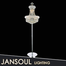 retro 2015 fancy indian stained glass crystal chandelier light chrome country style floor lamp
