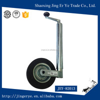 Custom factory trailer Jack wheel Jack styles 8 inch trailer wheel