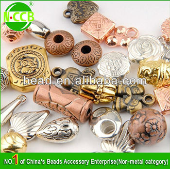 Clothing accessories Jewelry Beads