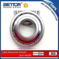 SS6215 Top Quality Never Rusty Stainless Steel Deep Groove Ball Bearings