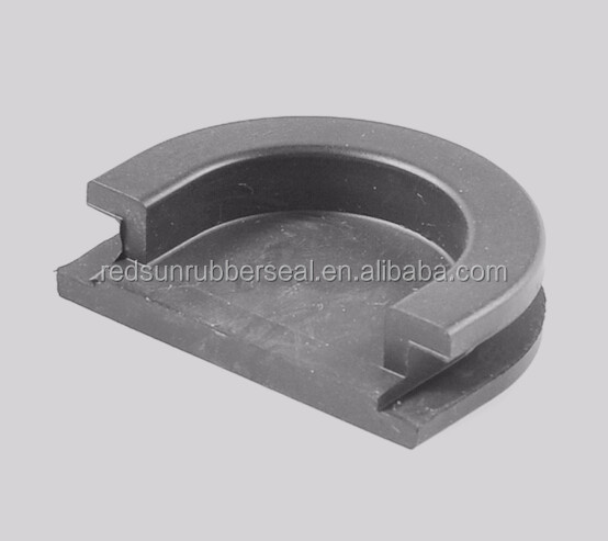Molded Rubber Base