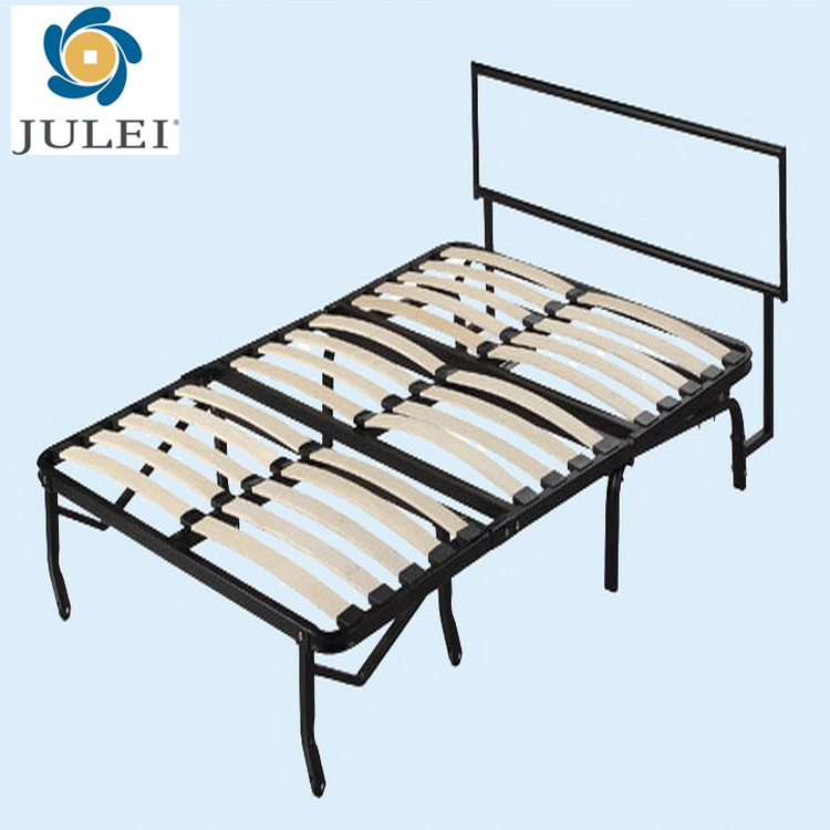 wrought iron sofa cum bed DJ-SD03 sofa bed fittings/space saving furniture mechanism