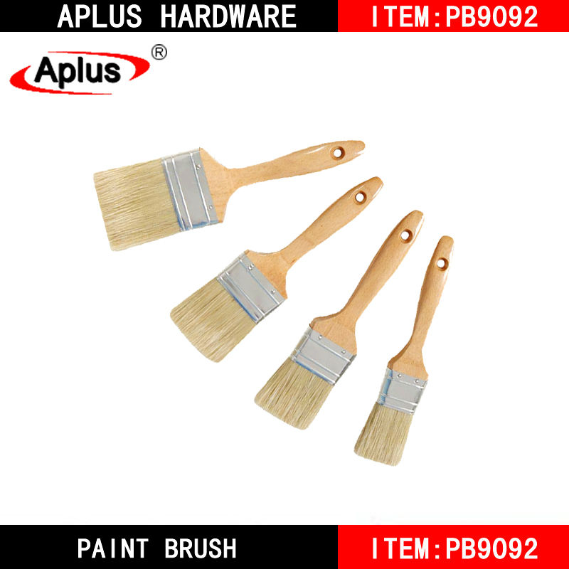 industrial shaft wheel brushes