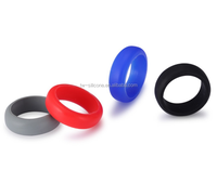 Silicone Finger Ring Custom Silicone Wholesale