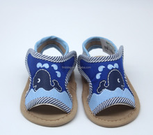 baby soft sandal shoes