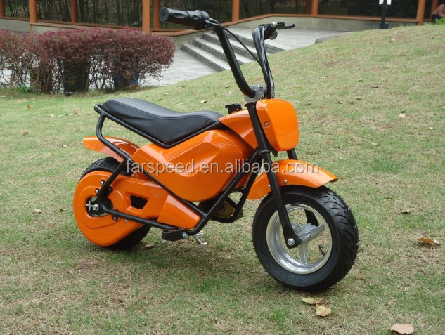 New Model Electric Model Kids Motorcycle