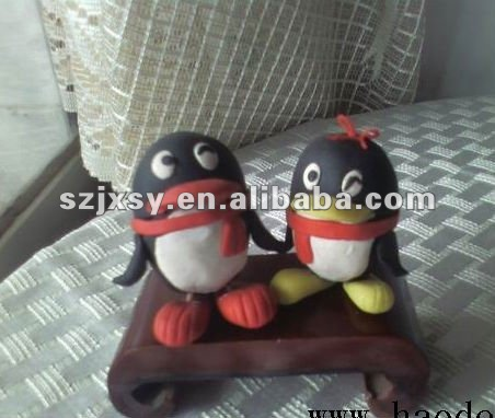 2012 hot-selling baby penguins for sale\plastic penguin