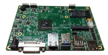 x86 industrial mini itx motherboard with gpio pc with Gigabit Ethernet Realtek RTL8111E