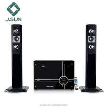 Nice design 2.1 subwoofer speaker surround sound home theater systems
