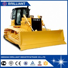 High performance SD6G 16.5t small crawler bulldozer similar to caterpillar bulldozer for sale