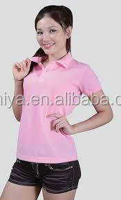 women real madrid polo shirt pink manufacture