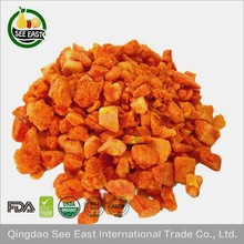 New Arrival FD Vegetables Freeze Dried Organic Tomato For Healthy Food