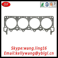 hot selling OEM ME071958 cylinder head gasket, accent cylinder head gasket China manufacturer