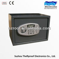 Electronic LCD Safe - ELS Series
