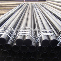 ASTM A53/A106 GRB Seamless Steel Pipe for structure