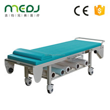 Intelligent B-ultrasound diagnosis clinic table B Ultrasound examination bed
