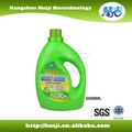 Laundry liquid washing detergent 500ml