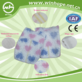 Wholesale Fine Colored Disposable Baby Dry Diaper In Guangzhou