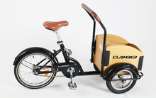 Kids cargo bicycle/child bicicle/bike for child used UB 9035