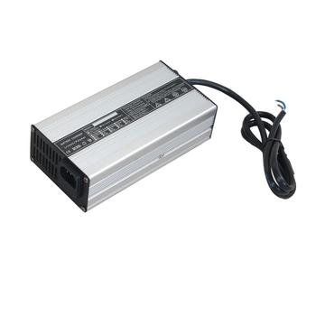 73volt li-polymer battery charger with aluminium case