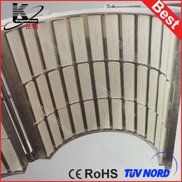High quality infrared ceramic heater for high watt