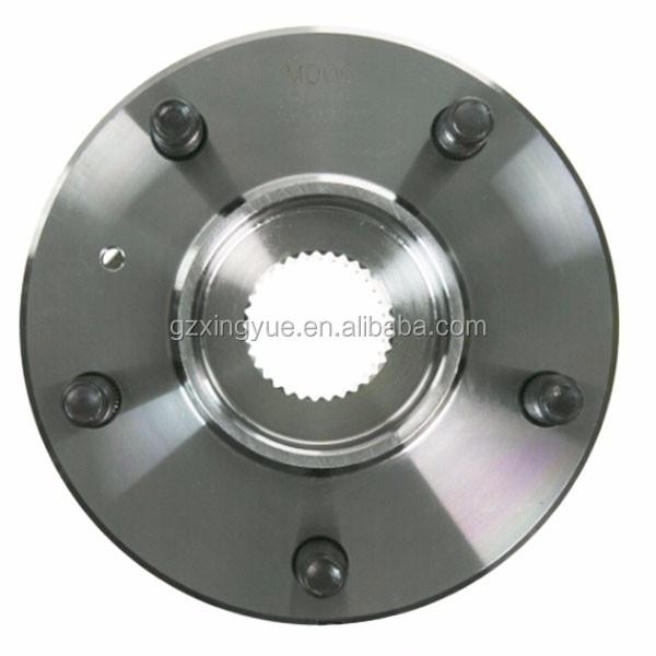 2003 Buick Century Wheel Bearing: FW293 88964168 12429205 513179 Front Wheel Hub Bearing For