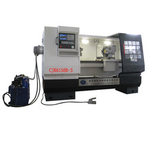 Full function CJK6150B-3 horizontal type cnc lathe machine