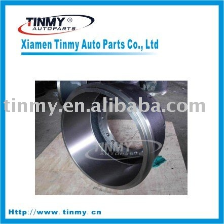 Semi-Trailer Brake Drums