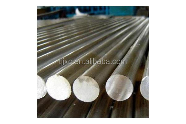 big manufacturer customized size/length high strength stainless steel round bar