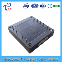 24V Regulated Switching Power Supply 4.16A 100W AC DC