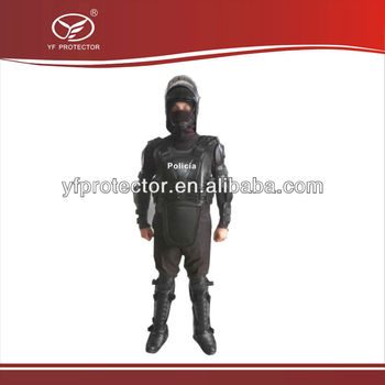 ANTI RIOT GEAR / RIOT SUIT