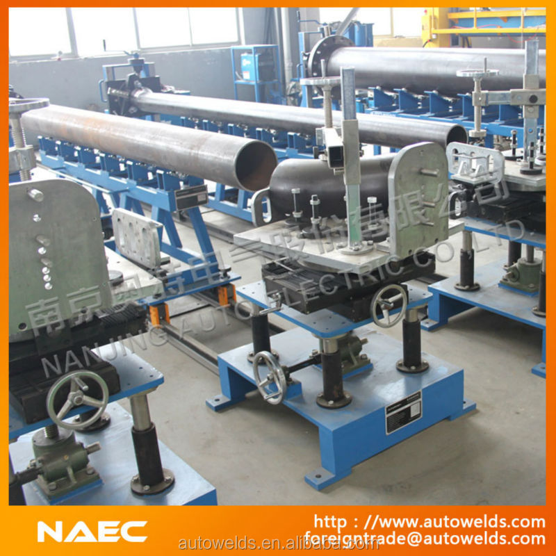 Automatic Piping Spool Prefabrication System
