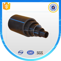 HDPE Rainwater Downpipe Syphonic Pipe for Sale