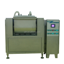 Stainless steel automatic vacuum dough maker for noodles