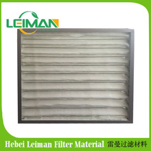Hepa air filter , PP cloth/ non woven fabric air filter for car /truck